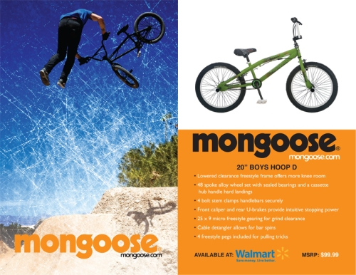 ben wallace, cam white, steve mccann, greg illingsworth, Mongoose, BMX, K-Mart, Walmart, Toys R Us, bike, dubstarphoto.com