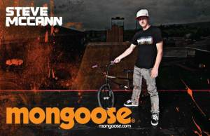 Steve McCann, Dew Tour, Mongoose, mongoose.com, bicycle, dubstarphoto.com, ryan woldt